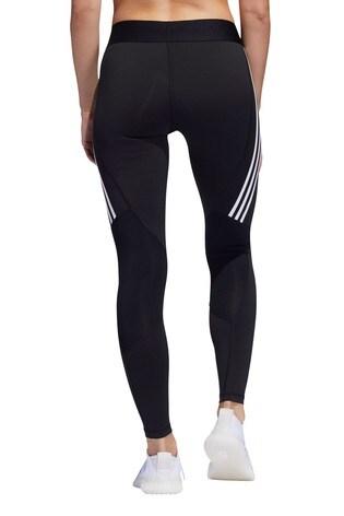 adidas Alphaskin 3 Stripe Leggings