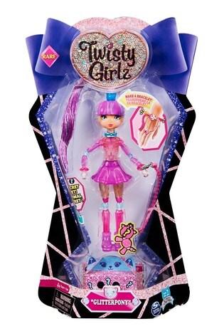 Twisty Girlz