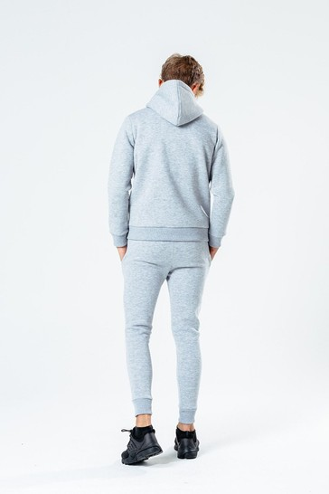 Hype. Grey Kids Tracksuit Set