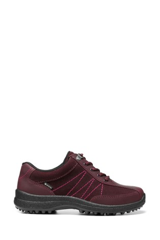 Hotter Mist GTX Lace-Up Gore-Tex Shoes