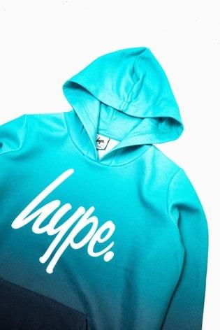 Hype. Fade Hoodie