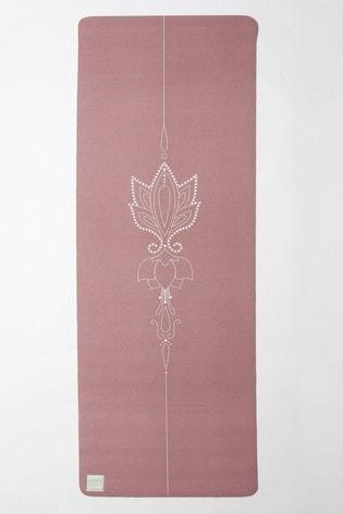 M.Life Eco Mendhi Yoga Mat