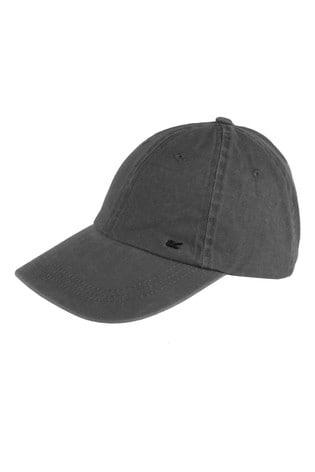 Regatta Grey Cassian Washed Cap