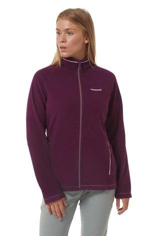Craghoppers Potent Miska Fleece Jacket