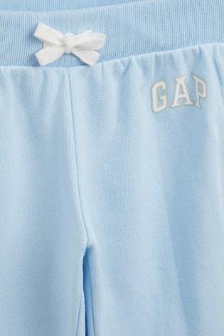 Gap Tie Dye Heritage Logo Joggers
