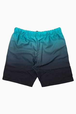 Hype. Fade Swim Shorts