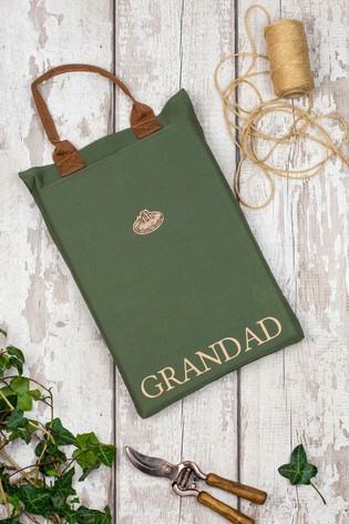 Personalised Father's Day Garden Kneeler by Jonnys Sister