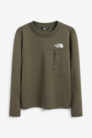 The North Face® Youth Slacker Crew Top