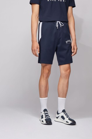 BOSS Blue Headlo Shorts