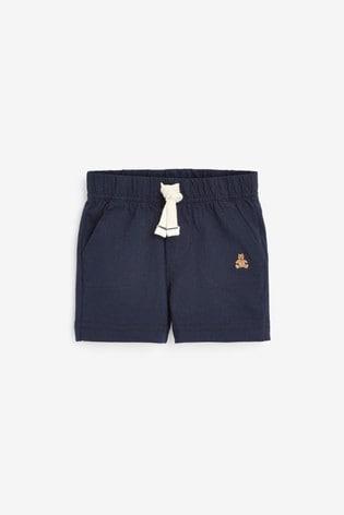 Gap Baby Jersey Shorts