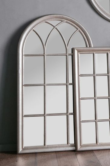 Seaworth Mirror by Gallery Direct