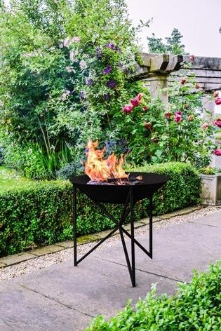 Outdoor Eden Firebowl by Ivyline