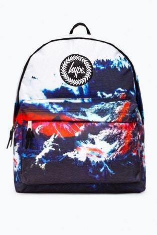 Hype. Lava Mountain Backpack