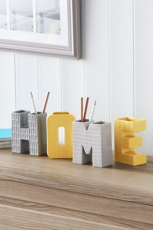 Set of 4 Home Vases