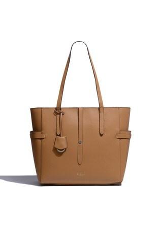 Radley London Abingdon Road Large Zip Top Shoulder Bag