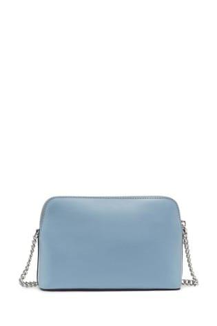 DKNY Bryant Leather Crossbody Bag