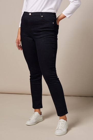 Studio 8 Blue Alex Slim Leg Jeans