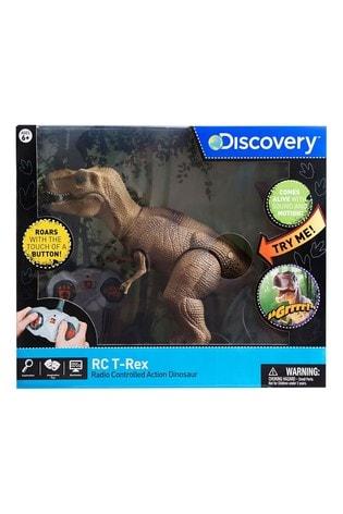 Discovery RC Dinosaur
