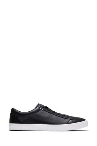 Toms Black Carlson Sneakers