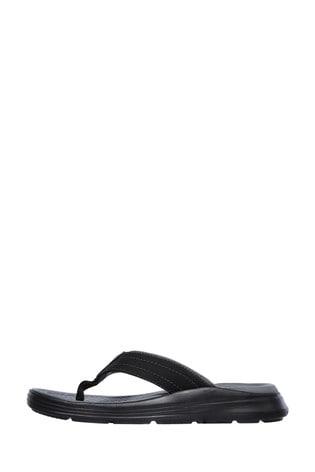 Skechers® Sargo Reyon Flip Flops