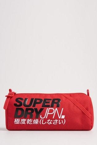 Superdry Montauk Pencil Case