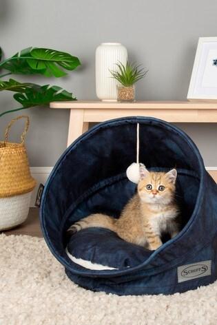 Kensington Cat Bed by Scruffs®