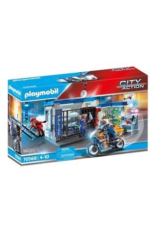 Playmobil® Police Station