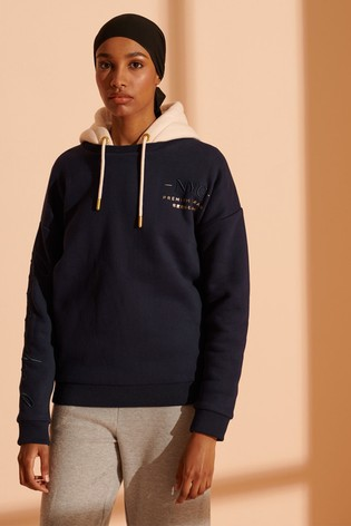 Superdry Established Crew Sweatshirt