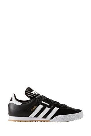 adidas Originals Samba Supersuede Trainers