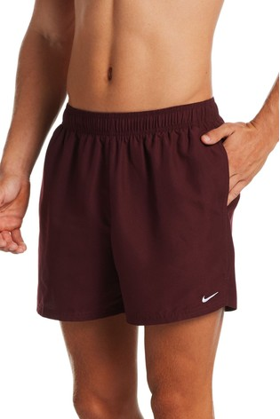 "Nike 5"" Volley Swim Shorts"