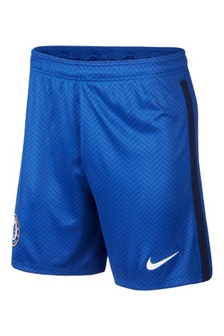 Nike Home Chelsea 20/21 Football Shorts