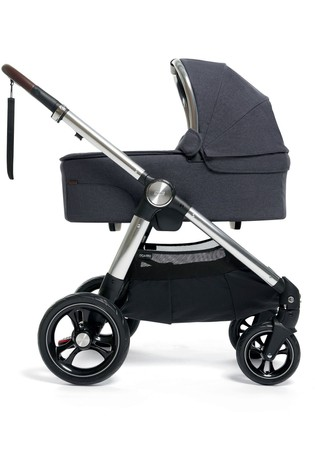 Ocarro Carrycot in Navy by Mamas and Papas