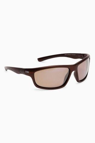 Storm Crete Polarised Sunglasses