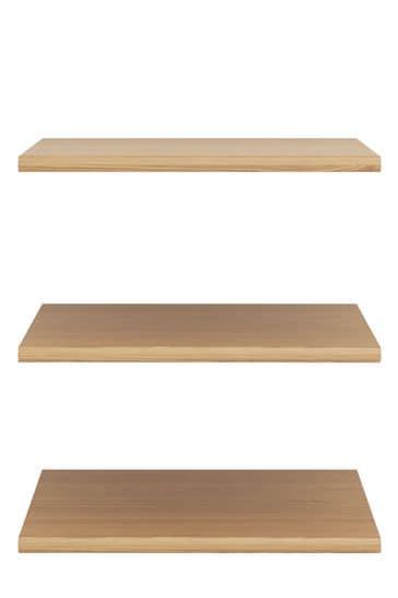 Elmsmore Internal 3 Shelf Set