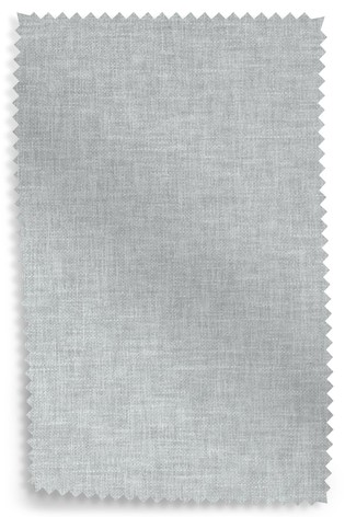 Brushed Plain Light Blue Fabric By The Roll