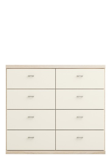 Peyton 8 Drawer Chest