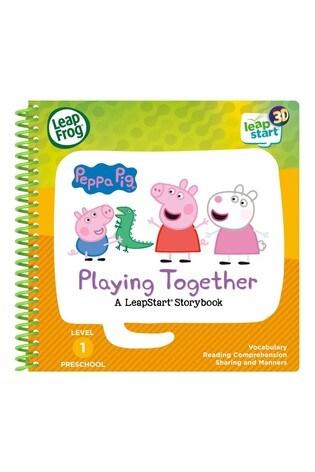 Leapfrog Peppa Pig™ Story Book 460403