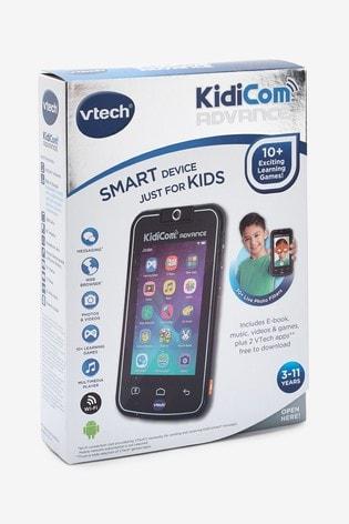 VTech Kidicom Advance Smart Phone Device 186603