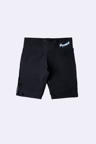 Pineapple Monroe Cycling Shorts