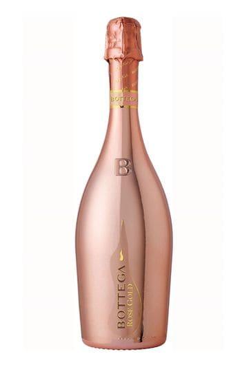 Bottega Vino di Poeti Rosé Gold Single by Le Bon Vin