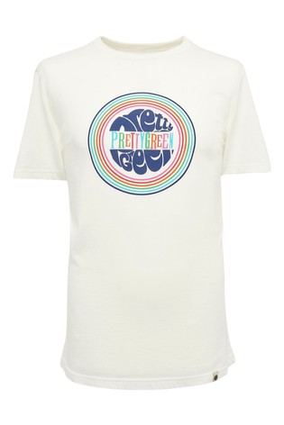 Pretty Green Nortan T-Shirt