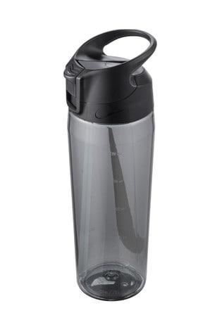 Nike Black 24oz Hypercharge Water Bottle
