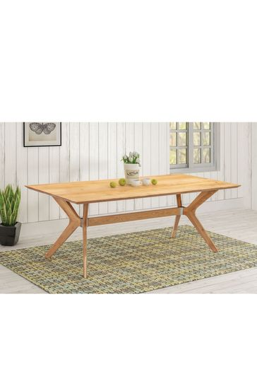 Kin And Country 2.1m Dining Table