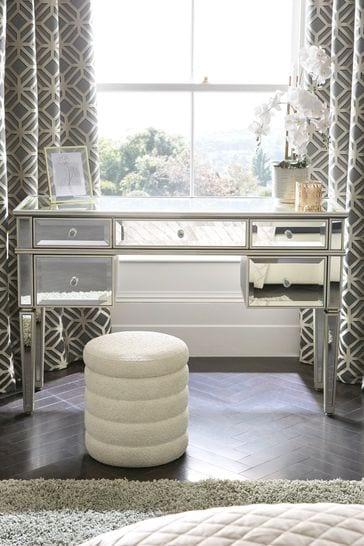 Fleur Desk / Storage Dressing Table