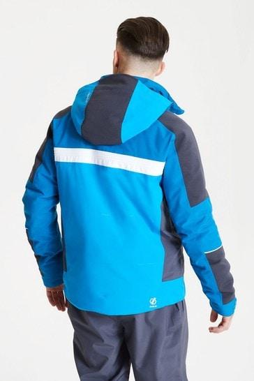 Dare 2b Blue Below Zero Waterproof Ski Jacket