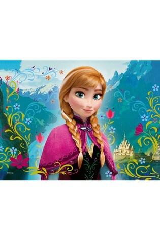 Ravensburger Disney™ Frozen 4 in a Box 12, 16, 20, 24 Piece Jigsaws