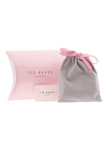 Ted Baker Harly Tiny Heart Stud Earrings