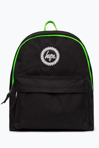 Hype. Neon Flash Backpack