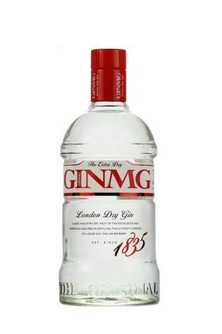 MG Extra Dry Gin 70cl by Le Bon Vin