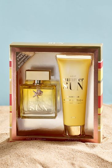 Summer Sun 100ml Gift Set
